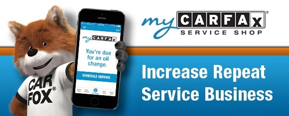myCARFAX YES Management System